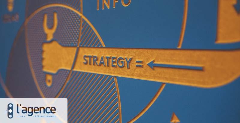 Parmi les étapes pour créer son site internet, réfléchir à la meilleure stratégie doit se faire en amont, au moment de la création du cahier des charges.
